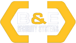 BE Security Systems logo